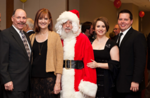 Ozanam – Hollywood Holiday Gala