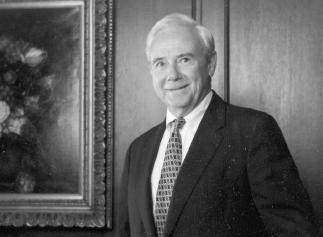 Lifetime Achievement Award – Timothy O'Leary
