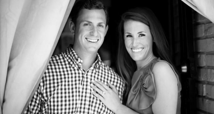 Congratulations, Sarah-Allen & Marc!