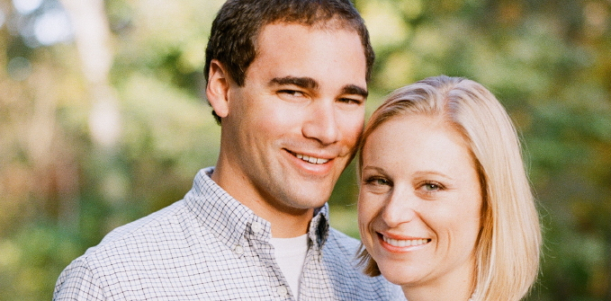 Congratulations, Katherine & Constantine!