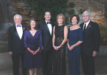 Benedictine College – An Evening of Note