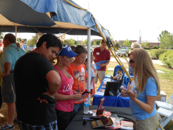 JDRF – T-Bones, Tailgating and T1D