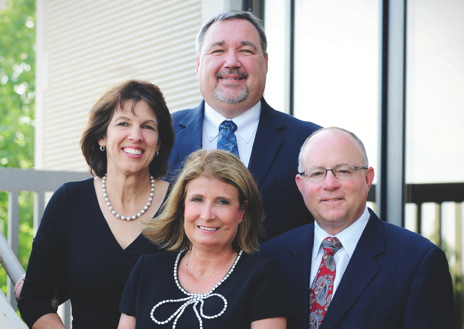 Servants of Mary – Serving for the Heart Gala