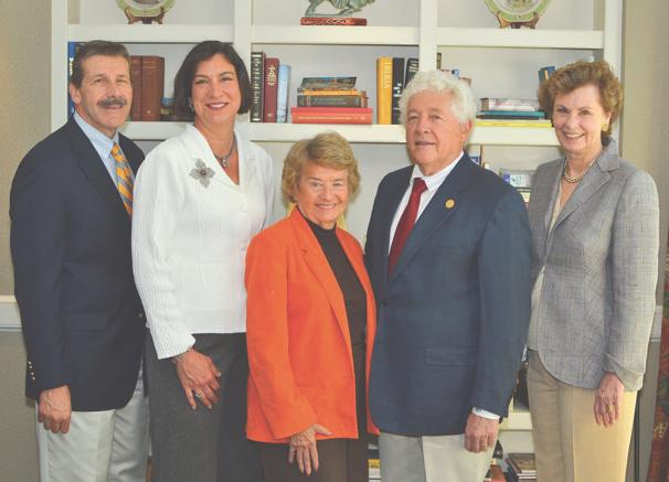 Shawnee Mission Medical Center – 50th Anniversary