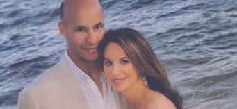 Congratulations, Melissa & Rolando!