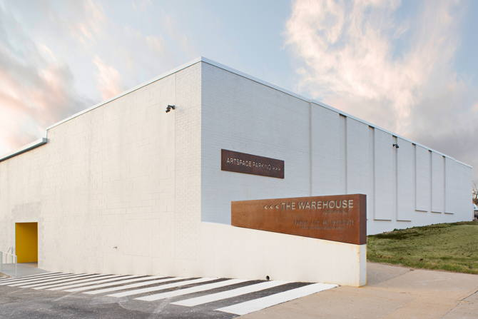 The Kansas City Art Institute – Open House