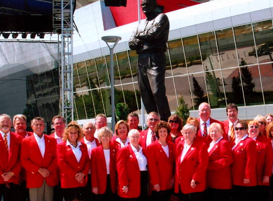 Cheers to Volunteers! – The Kansas City Red Coaters