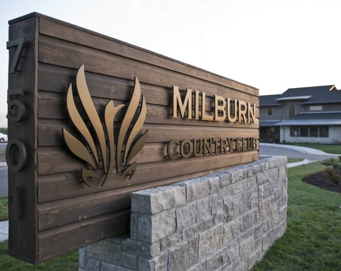 Milburn Country Club – Clubhouse Grand Opening Gala