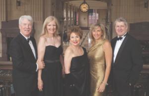 In the Spotlight – Symphony Ball