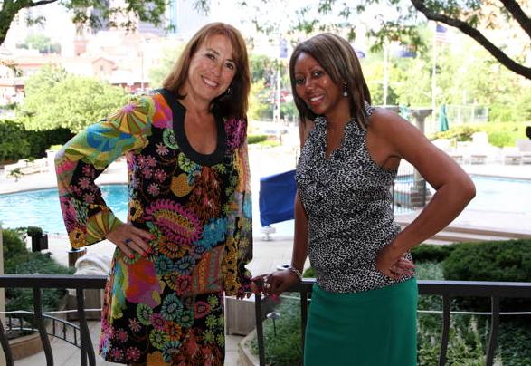 Kansas City Friends of Alvin Ailey – Benefit 2013