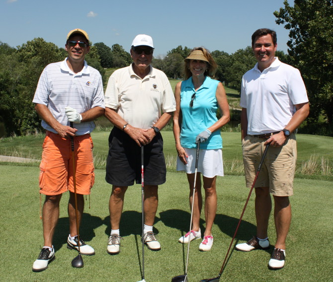 Medical Missions Foundation – Jeff Montgomery Golf Classic