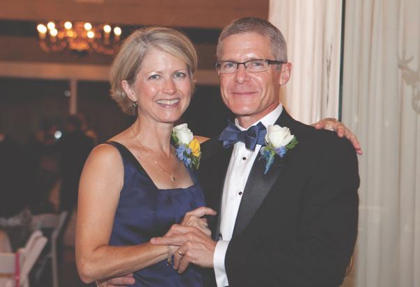 In the Spotlight – Susan and Jon Cassat