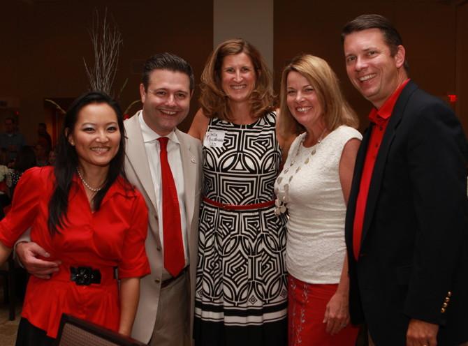 Ronald McDonald House Charities of Kansas City – Red Shoe Shindig