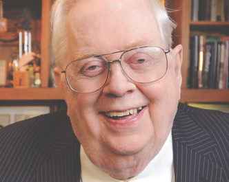 In the Spotlight –  James B. Nutter, Sr.