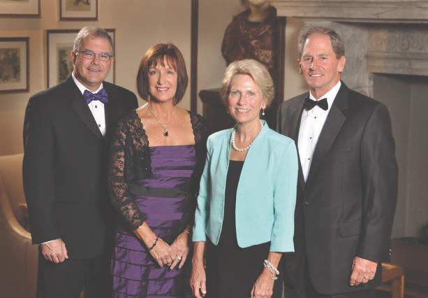 In the Spotlight – Catholic Charities Foundation of Northeast Kansas