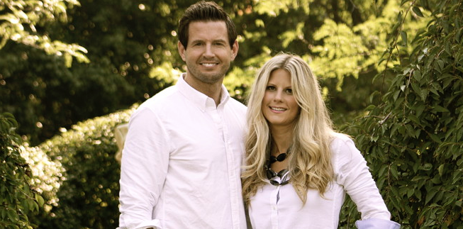 Congratulations, Melissa & Casey!
