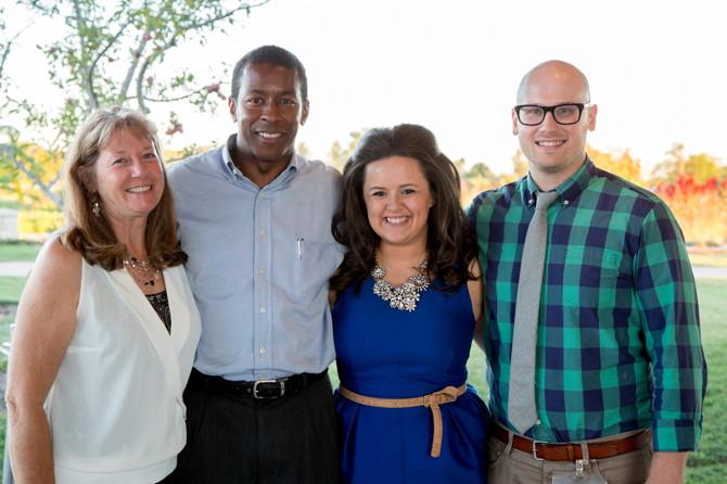 Powell Gardens – Fifth annual Under a Harvest Moon