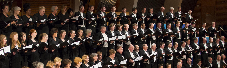 PEACEFUL REST: Symphony explores Fauré's 'up-side' of death