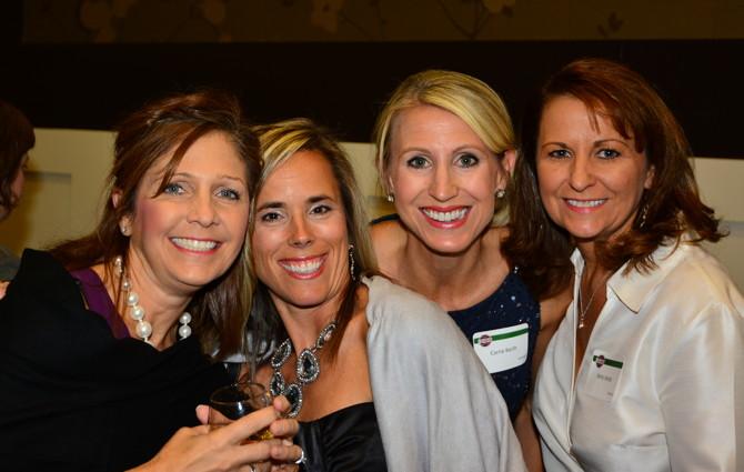 Rose Brooks Center – Casino and Auction Night
