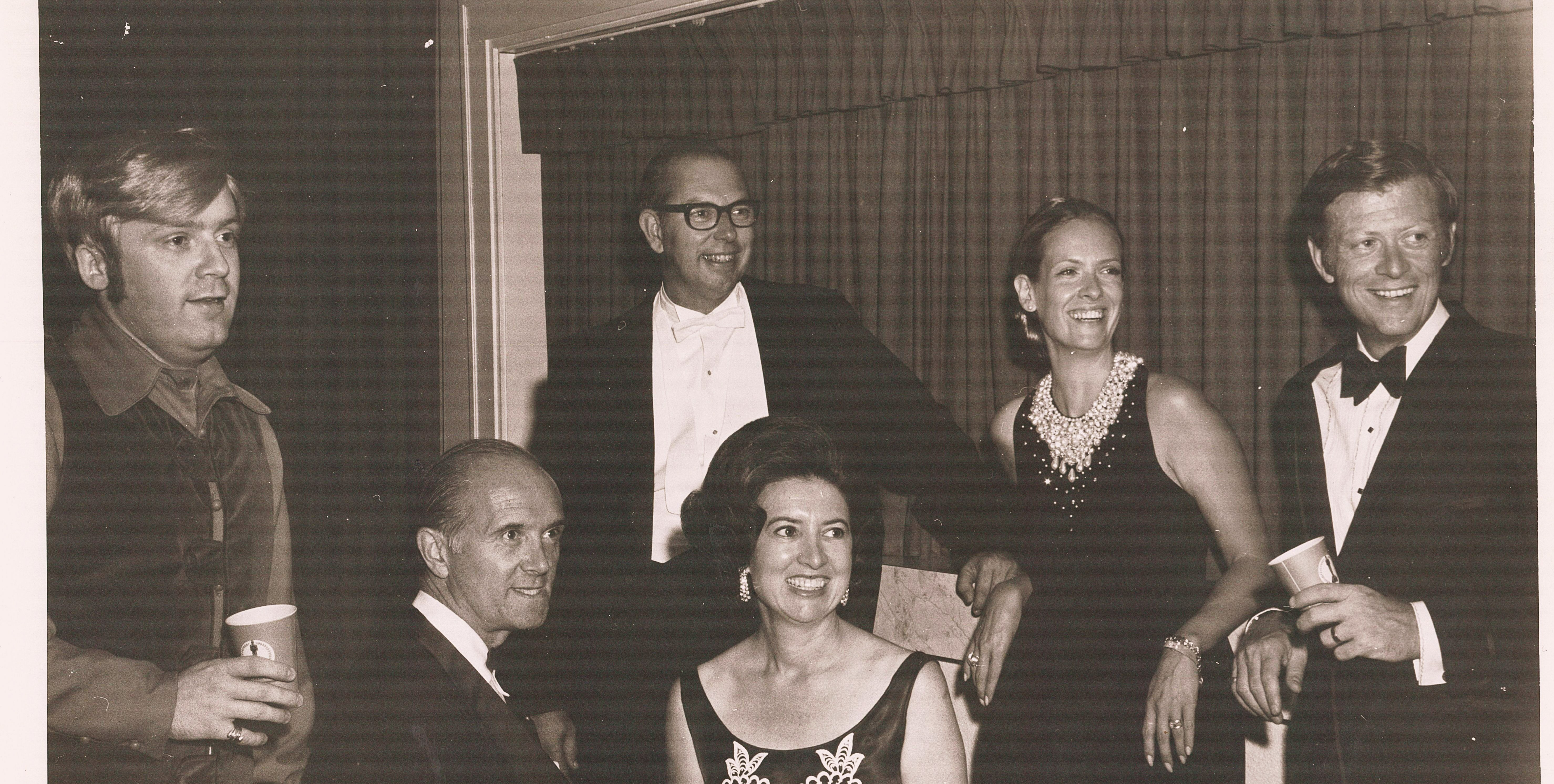 LOCAL HERO: Armed with Midas touch, Patterson built KC's opera company from the ground up