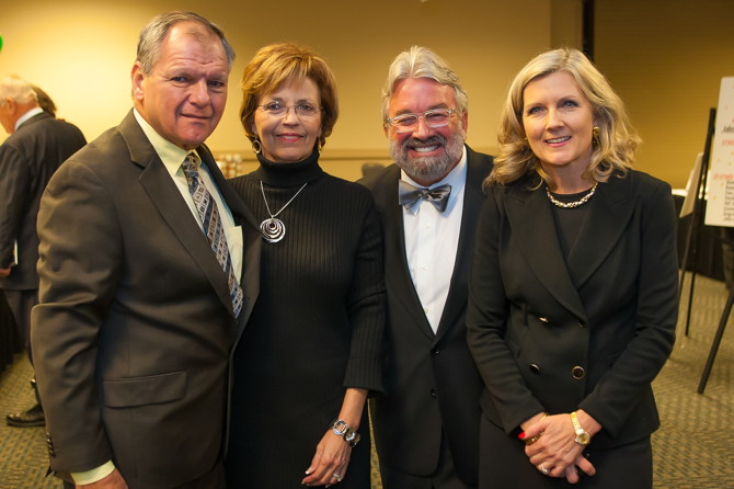 Ozanam – 30th Annual Hollywood Holiday Gala