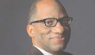 The Truman Library Institute – Wil Haygood