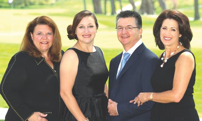 The Saint Luke's Midwest Ear Institute – HEARAid Gala