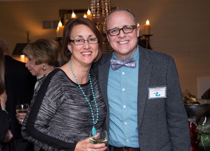 The Coterie Theatre – Boots & Bow Ties Gala