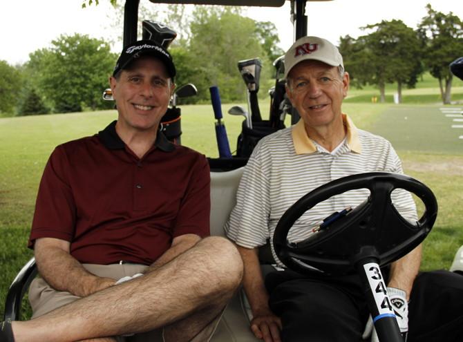 Catholic Charities Foundation of Northeast Kansas – Ben and Betty Zarda Family Golf Classic