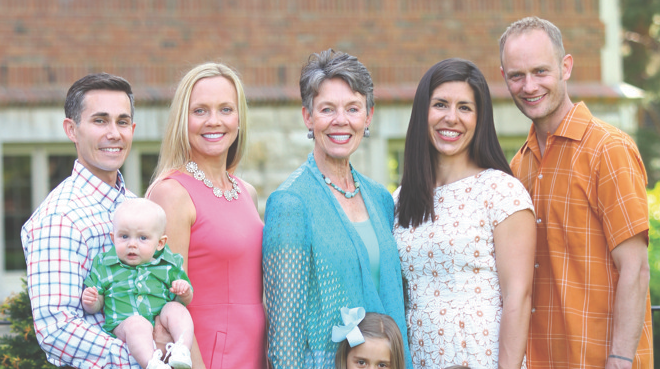 The Family Conservancy – Blue Carpet Event