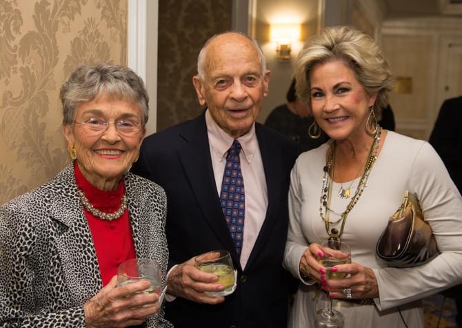 The University of Kansas Hospital – Hall of Fame Dinner and Awards Celebration