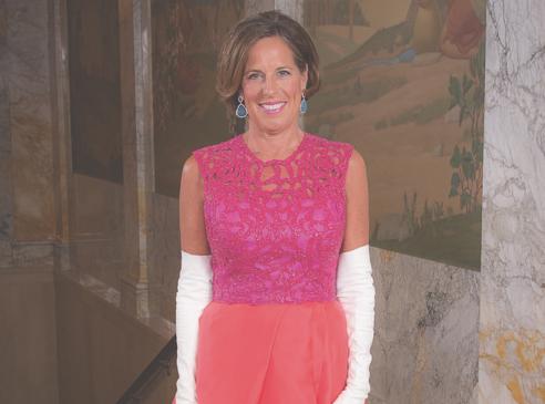 The Jewel Ball – 2014 Chairman