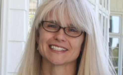 Spotlight on Centurions – Heidi Kalin Whitehill