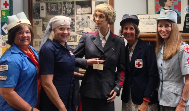 American Red Cross of Greater Kansas City – Celebrating a Century of Heroes