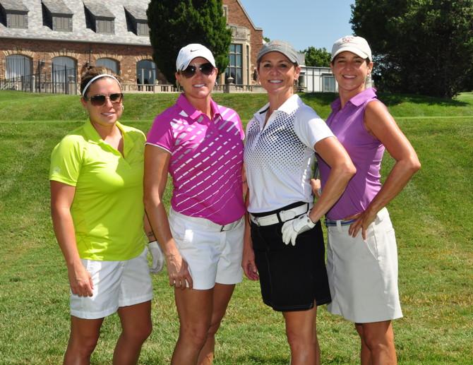 Women's Foundation – Golf Classic
