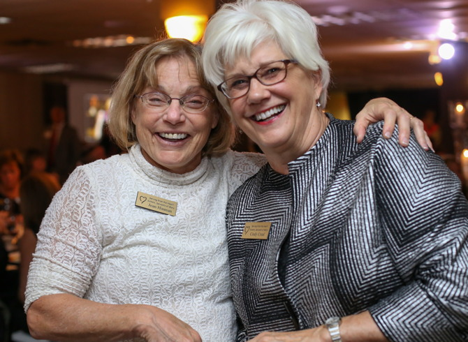 Sisters, Servants of Mary – Serving from the Heart Gala