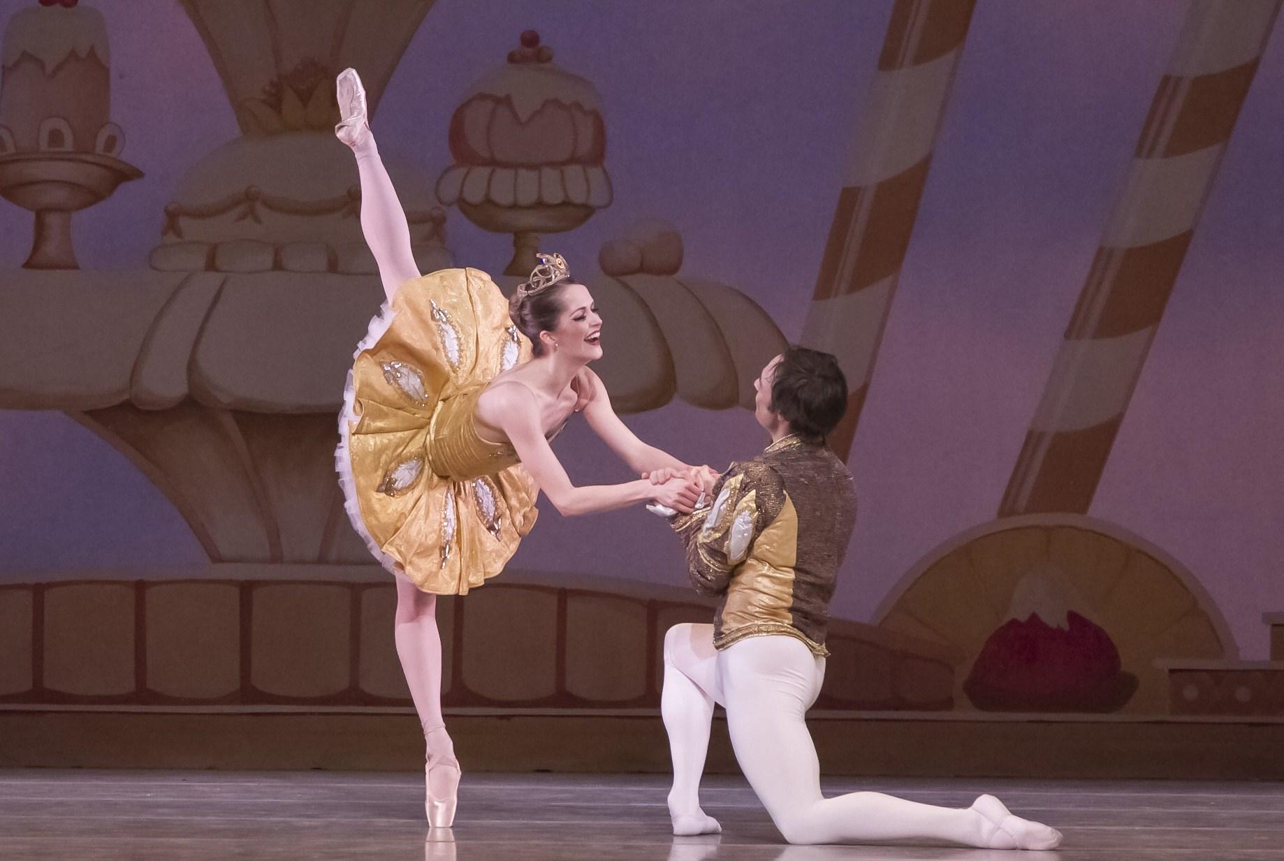 ADIEU, 'MR. B': KC Ballet presents Bolender 'Nutcracker' one last time with help of Todd protégé