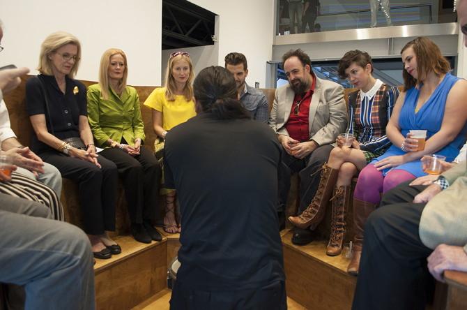 Kansas City Art Institute – H&R Block Artspace
