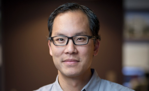 Spotlight on Centurions – Richard Hu
