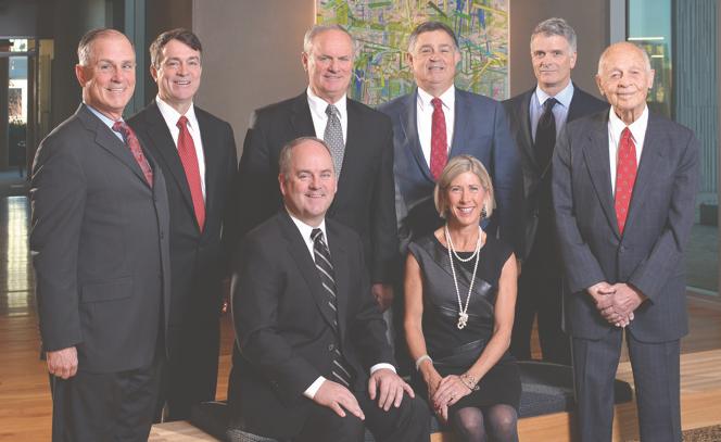 Catholic Charities Foundation of Northeast Kansas – Snow Ball