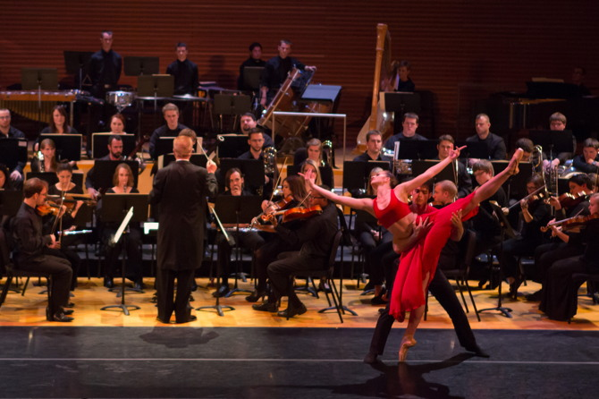 UMKC Conservatory of Music and Dance – Crescendo