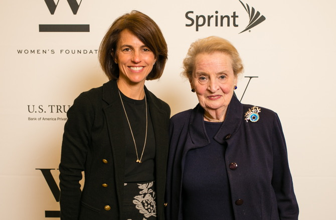 The Women's Foundation – 22nd Annual Luncheon