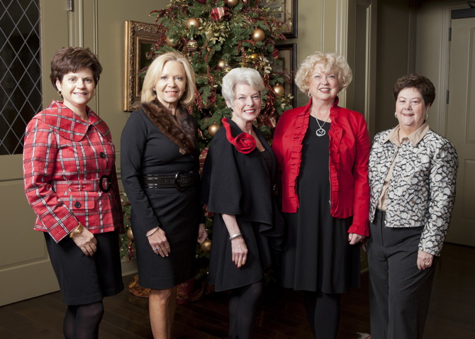 The Symphony League – Holiday Party