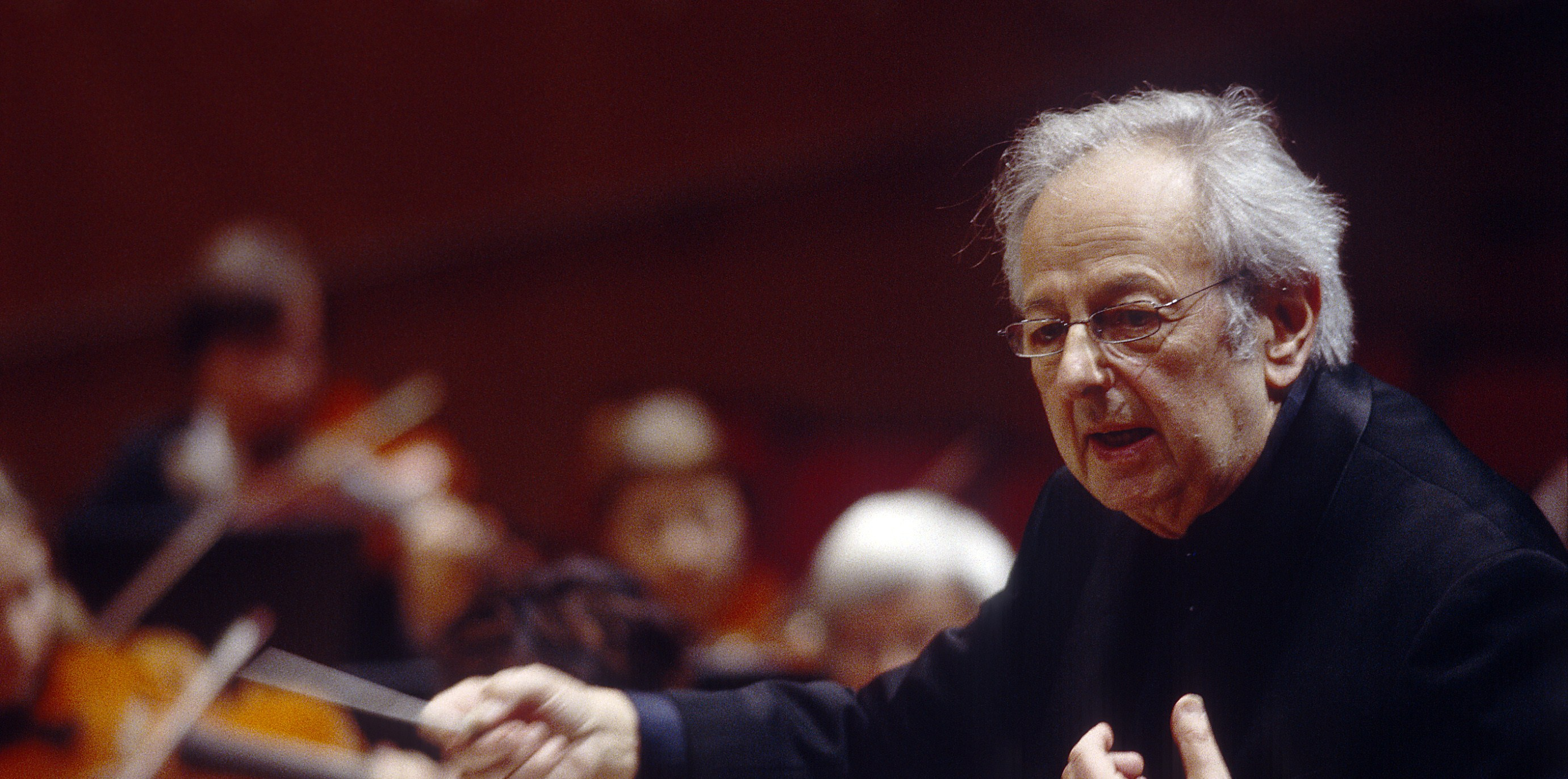 I YAM WHO I YAM: In KC Symphony premiere, Previn proves that knowing thyself has no shelf life