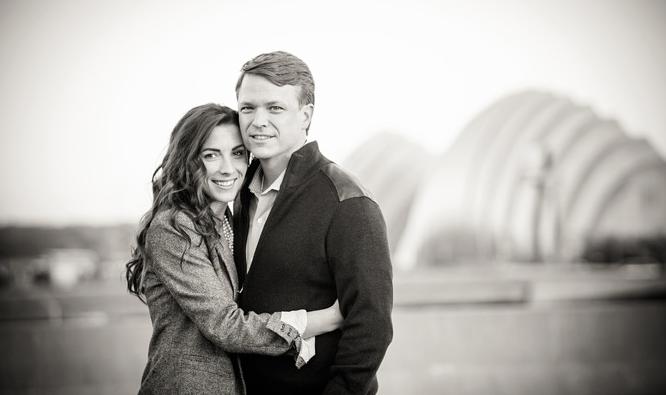Congratulations, Katherine & Daniel!