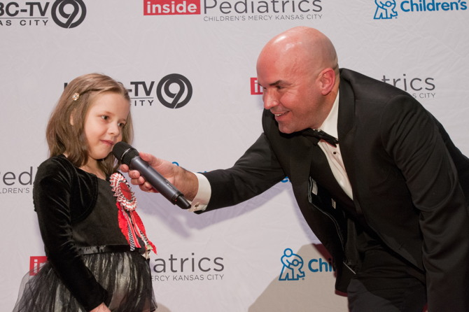 Inside Pediatrics – Premiere Party