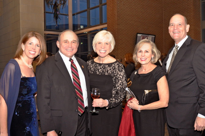 Benedictine College – 44th Annual Scholarship Ball