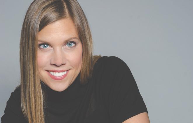 Spotlight on Centurions – Amy Bretall
