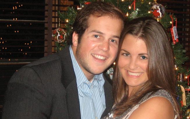 Congratulations, Nicole & Jay!
