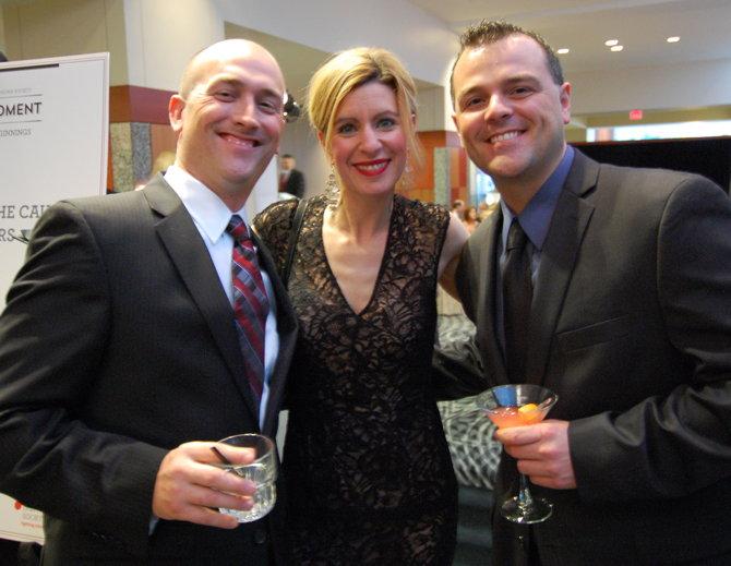 Leukemia and Lymphoma Society – 27th Annual Ball